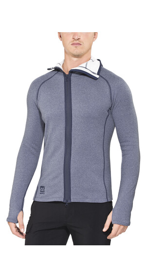 66° North Vik Heather - Veste Homme - gris